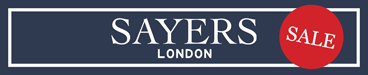 Sayers London January Sale