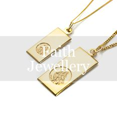 Faith Jewellery