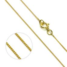 da465fe06b183 Gold & Silver Necklaces | 9ct Gold & Silver Chains & Pendants ...