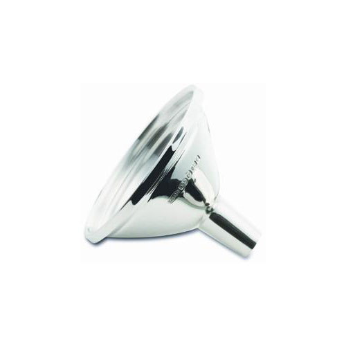 An image of Sterling Silver Hip Flask Funnel